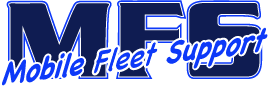Mobile Fleet Support logo png
